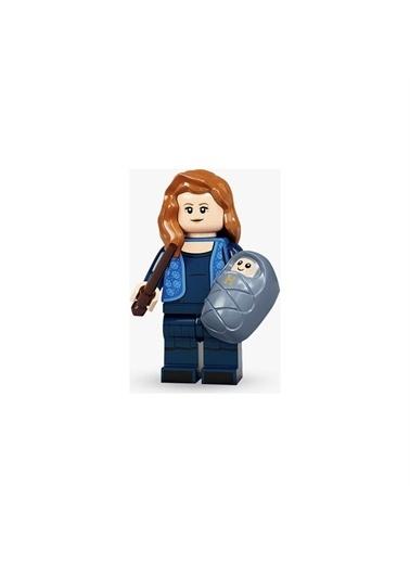 Lego Lego Minifigür - Harry Şotter Seri 2 - 71028 - Lily Şotter Renkli